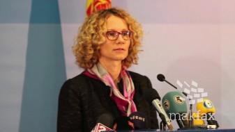 Министерската Шекеринска утре во официјална посета на Словенија