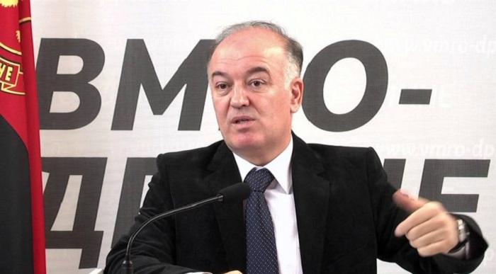 """МВР со нови докази за """"Транспортер 2"""" во кој е осомничен Владимир Талески"""