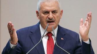 Јилдирим: Турција нема да прифати курдска држава во Ирак