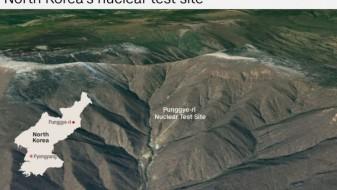 Северна Кореја ја тестираше хидрогенската бомба, предизвикан земјотрес од 6,3 степени