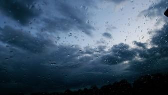 Облачно време со локални врнежи од дожд