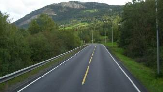 Тековен сообраќај, на граничните премини нема задржувања