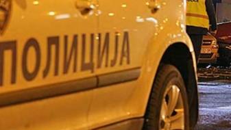 Сообраќајот на патот Битола-Прилеп во прекин