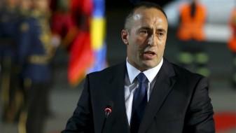 Харадинај го повлече барањето за членство на Косово во Интерпол