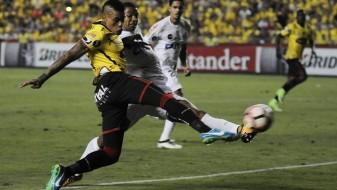 (Видео) Куп Либертадорес: Гремио и Барселона први полуфиналисти