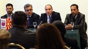 СРМ го обвинува СДСМ за притисок врз Ромите во администрацијата