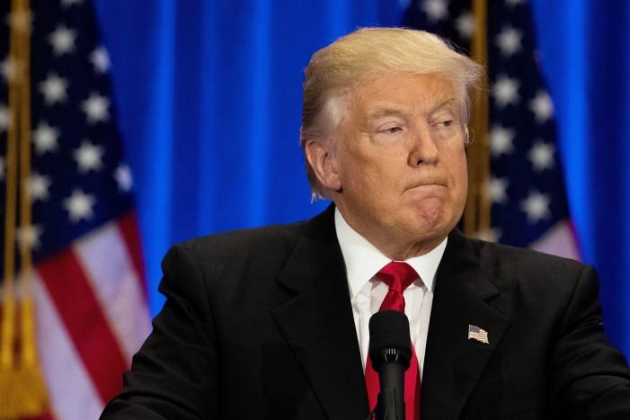 Трамп: Политиката на САД кон Северна Кореја не дава резултати