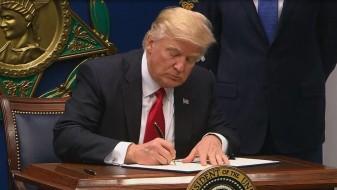 Трамп предлага намалување на даноците