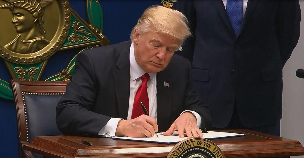 Трамп го призна Ерусалим за главен град на Израел