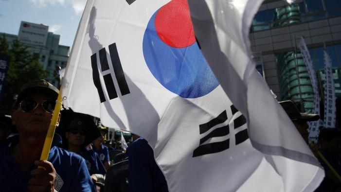 Јужна Кореја испраќа хуманитарна помош за Северна Кореја?