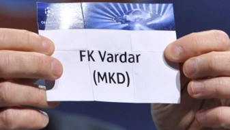 Лига Европа: Познати составите на Вардар и Зенит