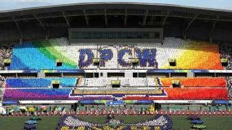 Бројни повици за мир и активности во Јужна Кореја на третата годишнина од WARP Самитот