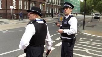 Нов напад со киселина во Лондон