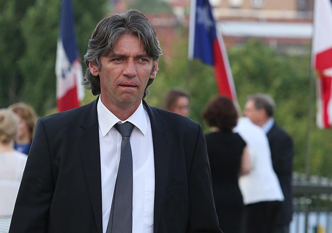 Села го поддржа Дехари за градоначалник на Кичево
