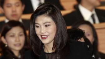 Поранешната премиерка на Тајланд доби пет години затвор
