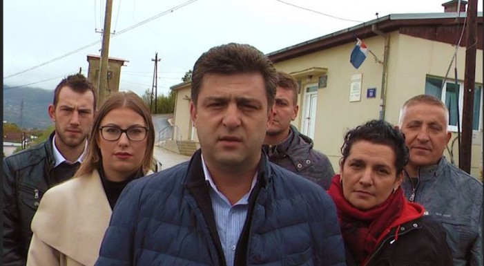 Наумоски: Секој граѓанин ќе добива еднаков третман