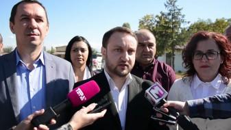 Кирацовски: ЕЛЕМ не се продава, во него ќе се инвестира