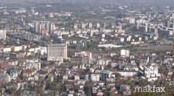 (Видео) Фантоми во дивоградбите, живеат во Кисела Вода гласаат во други општини