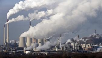Британска студија: 9 милиони луѓе годишно умираат од загадувањето