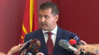 Бошњаковски: За промени во владејачката коалиција треба да кажат партиите