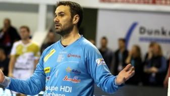 Голманот Ѓукановиќ добил срцев удар на тренинг!