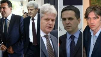 Нови групирања во албанскиот блок: ДУИ – ДПА наспроти Алијанса за Албанците – Беса?!