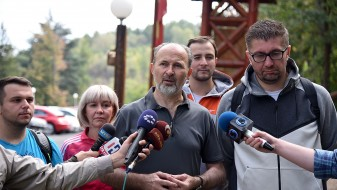 (ВИДЕО) Трајановски: За викенди, на Водно ќе се оди пешки и со јавен превоз