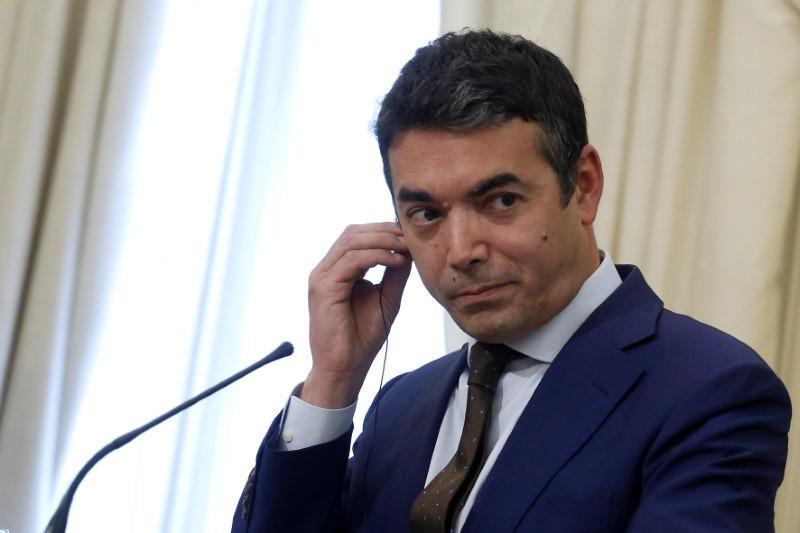 Димитров од Будимпешта на состанок во Виена