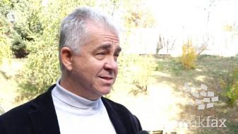 (ВИДЕО) Новковски: Не е доволно да се смени само лидерот, потребно е чистење на криминалните структури во ВМРО-ДПМНЕ