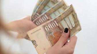 Близу 18% од работниците во државата примаат плата во плико