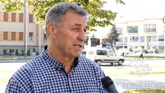 (ВИДЕО)Чедо Николовски СДУ: Мала партија или е со СДСМ или со ВМРО-ДПМНЕ