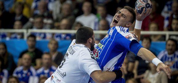 Бод за Вардар против ПИК Сегед, Дибиров промаши победа