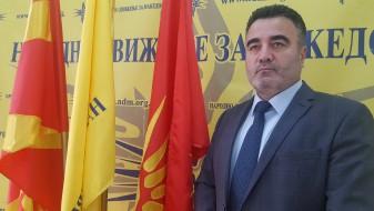 НДМ освои седум советници и еден кандидат за градоначалник во вториот круг