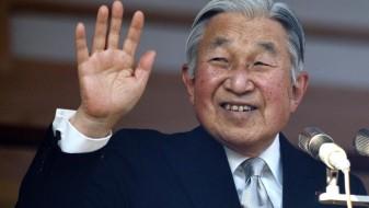 Јапонскиот цар ќе абдицира во март 2019 година