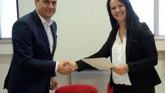 Златко Марин ја презеде градоначалничката функција