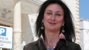 Малта: Владата понуди награда од милион евра за информации за убиството на новинарката Дафне Каруанa Галиција