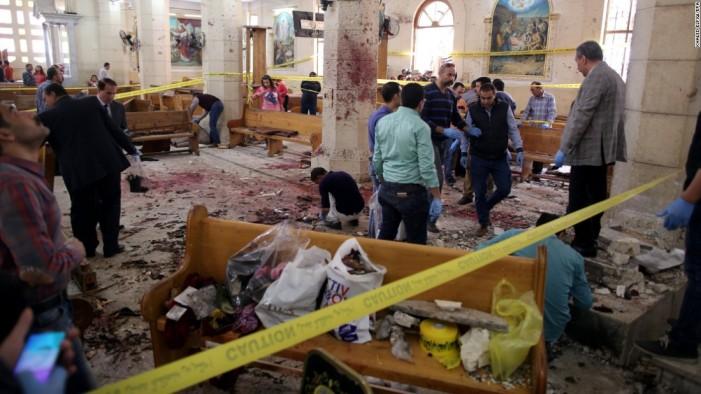 Продолжена вонредната состојба во Египет