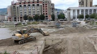 Владата ќе направи целосен ремонт на урбанизмот