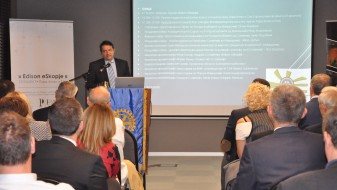 Македонија дел од проектот за еколошко возење