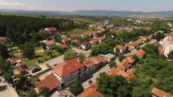 Серија земјотреси во Пехчево и Берово