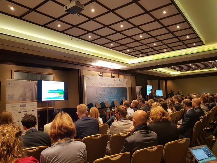 Седми белградски безбедносен форум 2017