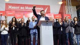 СДСМ ќе одржи митинзи во Шуто Оризари, Бутел, Чучер Сандево и во Ѓорче Петров