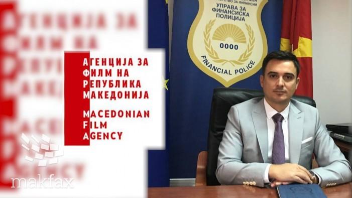 """Финансиската полиција ги проверува документите за серијалот """"Македонија"""": Има сознанија за криминал"""