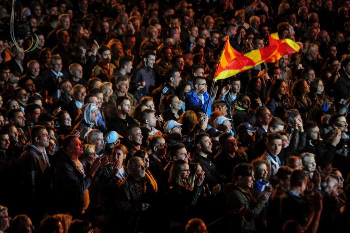 СДСМ ќе одржи митинзи во Охрид и Струга