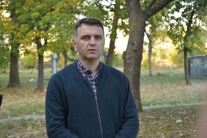 (ВИДЕО) Тарчуловски: За Пржино и Црниче во програмата има десетици проекти