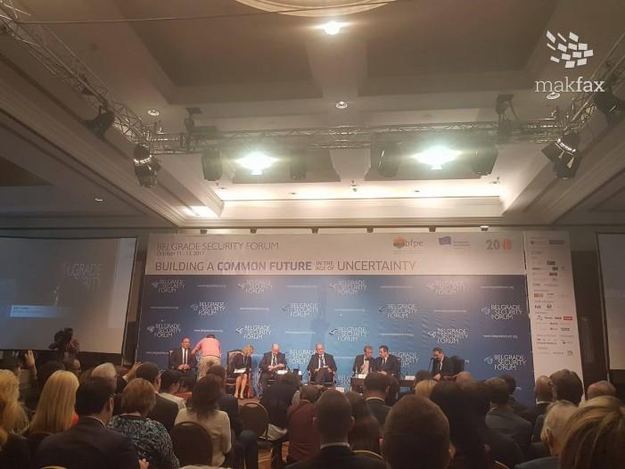 Дачиќ: Се надевам, ќе бидам жив кога Србија ќе влезе во ЕУ