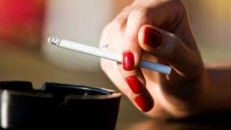 Онлајн-петиција против новиот закон за пушење