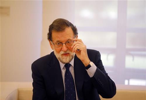 Рахој: Шпанија нема да се подели