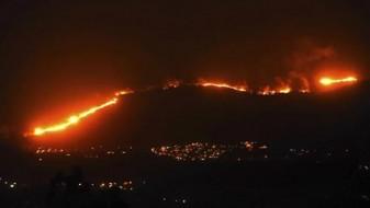 Пожарите во Шпанија и Португалија убија 35 луѓе
