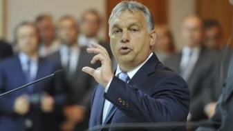 Орбан го обвини ЕП дека спроведува план на Сорос